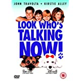Look Who's Talking Now [DVD]by John Travolta