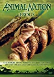 echange, troc Animal Nation - Frogs [Import anglais]