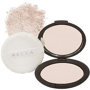 Becca Cosmetics Fine Pressed Powder in Bisque 0.706 Oz.