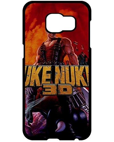 Vampire Knight Samsung Galaxy s Shop PhoneCase'S6, per Samsung Galaxy-Custodia di protezione rigida 3D, Duke Nukem 2763874ZB614569612S6