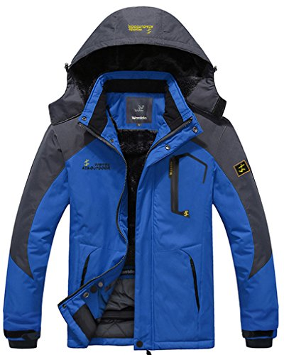 wantdo-mens-waterproof-mountain-jacket-fleece-windproof-ski-jacketus-xl