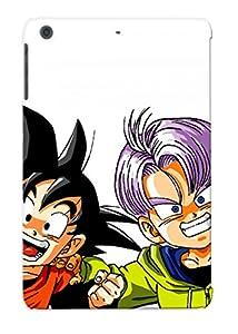Anime Dragon Ball Gohan Coloring Page