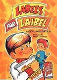 Labels for Laibel (0922613354) by Dina Rosenfeld