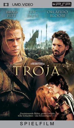 Troja [UMD Universal Media Disc]
