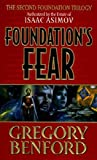 Foundation's Fear (0061056383) by Benford, Gregory