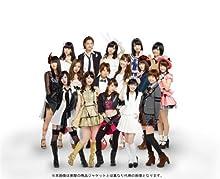 ミリオンがいっぱい~AKB48ミュージックビデオ集~スペシャルBOX (6枚組Blu-ray Disc)