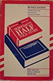 img - for Democracy's half-told story: What American history textbooks should add book / textbook / text book