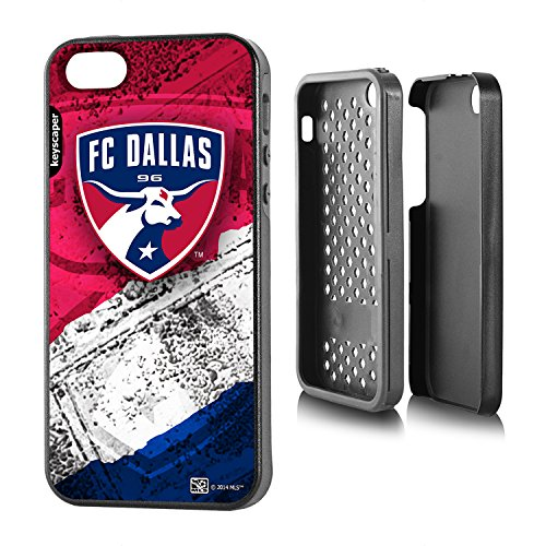 Fc Dallas Iphone 5/5S Rugged Case Mls