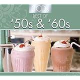 BEST OF 50S & 60S (3 CD Set)