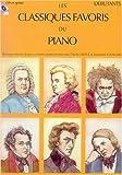 Classiques favoris Volume débutants