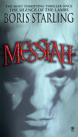 Messiah, BORIS STARLING
