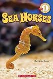 Scholastic Reader Level 1: Seahorses