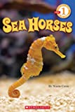 Seahorses (Scholastic Readers)