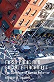 img - for Mass Panic and Social Attachment book / textbook / text book