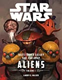 img - for Star Wars The Force Awakens: Tales From a Galaxy Far, Far Away book / textbook / text book
