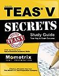 Secrets of the TEAS V Exam Study Guid...
