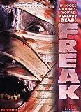 echange, troc Freak (1999) [Import USA Zone 1]