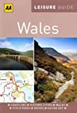 img - for AA Leisure Guide Wales (AA Leisure Guides) book / textbook / text book