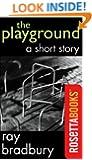 The Playground (Kindle Single)