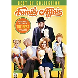 Best of Collection: Family Affair