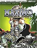 Maximo: Ghosts to Glory Official Strategy Guide (Bradygames Signature Guides) (0744001455) by Walsh, Doug