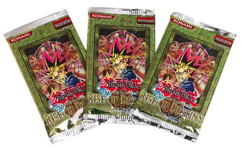 Yu-Gi-Oh! Rise of Destiny Special Edition - 1