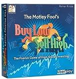 Uberplay - Motley Fool Buy Low Sell High