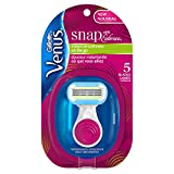 Gillette Venus Snap with Embrace Women's Razor, 1 Count