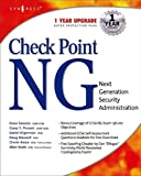 img - for Check Point Next Generation Security Administration book / textbook / text book