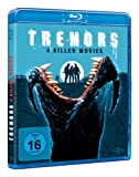 Image de Tremors 1-4 [Blu-ray] [Import allemand]