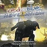 Red Vs. Blue Revelation Soundtrack