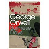 Burmese Days (Penguin Modern Classics)by George Orwell
