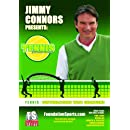 JIMMY CONNORS PRESENTS TENNIS FUNDAMENTALS: Conversations With Champions