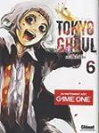 TOKYO GHOUL T.06