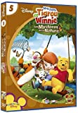 echange, troc Mes amis Tigrou et Winnie : les mystères de la nature (inclus le puzzle en mousse)