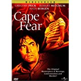 Cape Fear ~ Gregory Peck