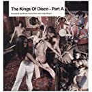 The Kings of Disco Vol.1: Compiled By Dimitri from Paris and Joey Negro [VINYL]
