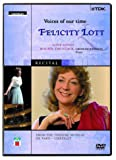 echange, troc Felicity Lott - Voices of Our Time [Import anglais]