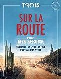 echange, troc Collectif - Sur la Route : un homme, un livre un film. L'odyssée d'un mythe