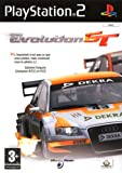echange, troc Evolution GT
