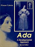 img - for ADA: A Developmental Approach (2nd Edition) book / textbook / text book
