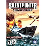 Silent Hunter IV: Wolves of the Pacificby Ubisoft