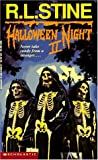 img - for Halloween Night II (Point Horror Series) book / textbook / text book