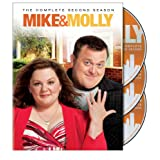 Mike & Molly: Season 2 ~ Melissa McCarthy