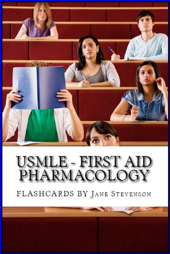 USMLE STEP 1 - Must Know Questions for the First Aid and Pharmacology exam (USMLE TEST PREP) (First Aid Usmle Step 1 2012 compare prices)