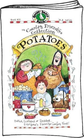 Potatoes (The Country Friends Collection)