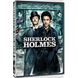 Sherlock Holmespar Robert Downey Jr.