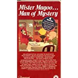Mister Magoo Man of Mystery 4 Stories Dick Tracy Sherlock Holmes Frankenstein Count Monte Cristo