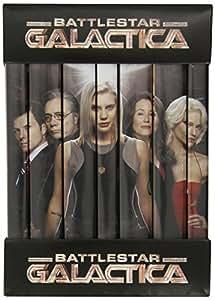 Battlestar Galactica - Die komplette Serie [25 DVDs]