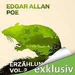 Edgar Allan Poe: Erzählungen 3 | Edgar Allan Poe
